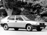 Pictures of Alfa Romeo 33 UK-spec 905 (1983–1986)