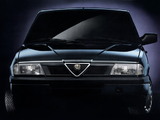Alfa Romeo 33 Boxer 16V 907 (1990–1994) wallpapers