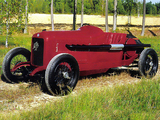 Photos of A.L.F.A. 40-60 HP Corsa (1913–1915)