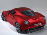 Alfa Romeo 4C Concept 970 (2011) images