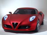 Alfa Romeo 4C Concept 970 (2011) pictures