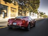 Alfa Romeo 4C North America (960) 2014 photos