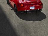 Alfa Romeo 4C North America (960) 2014 wallpapers