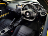 Alfa Romeo 4C Spider JP-spec (960) 2015 wallpapers