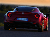 Photos of Alfa Romeo 4C Worldwide (960) 2013