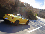 Pictures of Alfa Romeo 4C Spider JP-spec (960) 2015
