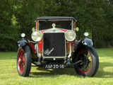 Alfa Romeo 6C 1500 Drophead Coupe by James Young (1928) images