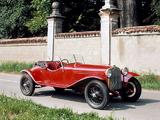 Alfa Romeo 6C 1500 Super Sport (1928–1929) pictures