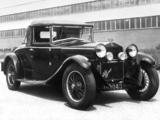Alfa Romeo 6C 1500 Sport (1928–1929) wallpapers