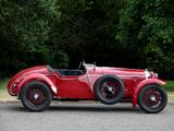 Alfa Romeo 6C 1750 GS Testa Fissa by Young (1929) photos