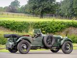Alfa Romeo 6C 1750 SS Competition Tourer (1929) photos