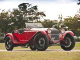 Alfa Romeo 6C 1750 GS Parigi (1929–1933) pictures