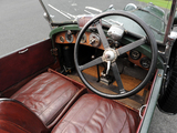 Alfa Romeo 6C 1750 SS Competition Tourer (1929) wallpapers