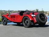 Alfa Romeo 6C 1750 GS Parigi (1929–1933) wallpapers