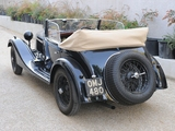 Alfa Romeo 6C 1750 GS by Castagna (1930) images