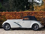 Alfa Romeo 6C 1750 GS Spider by Castagna (1930) images