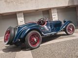 Alfa Romeo 6C 1750 GS (1930–1932) photos