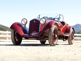Alfa Romeo 6C 1750 GS 10814391 (1932) photos