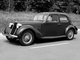 Alfa Romeo 6C 2300B Turismo Pescara (1935) photos