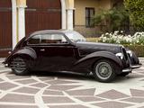 Alfa Romeo 6C 2300B Mille Miglia (1938–1939) photos