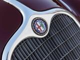 Alfa Romeo 6C 2500 S Berlinetta 1939 photos