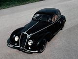 Alfa Romeo 6C 2500 S Berlinetta (1939) pictures