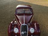 Alfa Romeo 6C 2500 S Berlinetta 1939 pictures