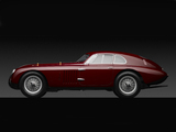 Alfa Romeo 6C 2500 SS Berlinetta Aerodinamica (1939) wallpapers