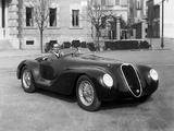 Alfa Romeo 6C 2500 SS Torpedino Brescia (1940) images