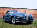 Alfa Romeo 6C 2500 SS Coupe (1946–1948) images