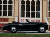Alfa Romeo 6C 2500 SS Cabriolet (1947–1951) images