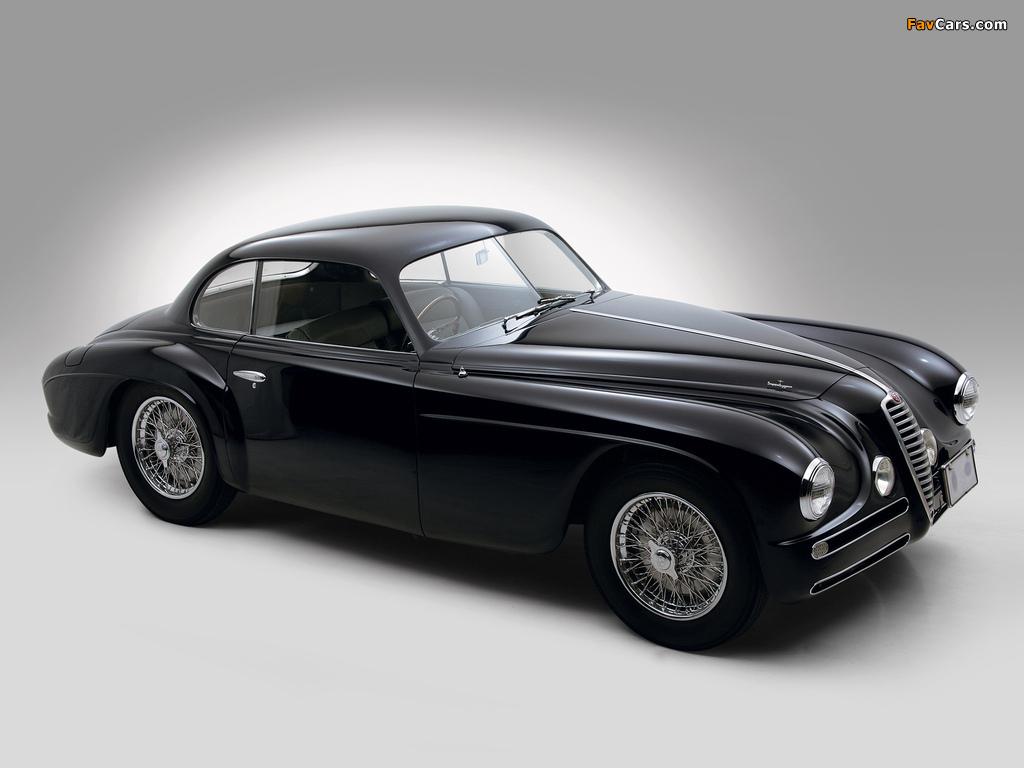 Alfa Romeo 6C 2500 Villa dEste Coupe (1949–1952) images (1024 x 768)
