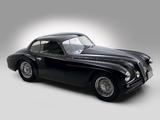 Alfa Romeo 6C 2500 Villa dEste Coupe (1949–1952) images