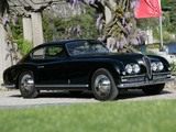 Alfa Romeo 6C 2500 Coupe Speciale (1949) wallpapers