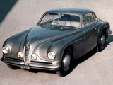 Alfa Romeo 6C 2500 Villa dEste Coupe (1949–1952) wallpapers