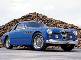 Alfa Romeo 6C 2500 SS Supergioiello Coupe (1950) pictures