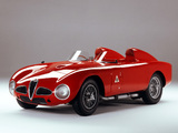 Alfa Romeo 6C 3000 CM 1361 (1953) wallpapers