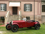 Alfa Romeo 6C 1500 Mille Miglia Spider Speciale 231325 (1928) pictures