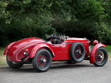 Alfa Romeo 6C 1750 GS Testa Fissa by Young (1929) images