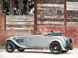 Alfa Romeo 6C 1750 Turismo Drophead Coupe (1929) photos