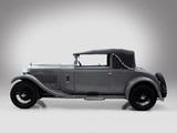 Alfa Romeo 6C 1750 Turismo Drophead Coupe (1929) pictures