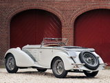Alfa Romeo 6C 1750 GS Spider by Castagna (1930) photos