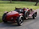 Alfa Romeo 6C 2300 Pescara Monza (1934) photos