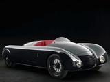 Alfa Romeo 6C 2300 Aerodinamica Spider (1935) pictures