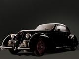 Alfa Romeo 6C 2300B Mille Miglia (1938–1939) pictures