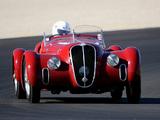 Alfa Romeo 6C 2500 SS Spider Corsa 913213 (1939–1940) images