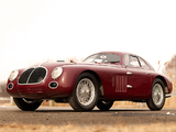 Alfa Romeo 6C 2500 SS Berlinetta Aerodinamica (1939) photos