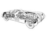 Alfa Romeo 6C 2500 SS Ala Spessa (1940) images