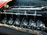 Alfa Romeo 6C 3000 Spider 1361 (1952) pictures