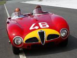 Alfa Romeo 6C 3000 CM 1361 (1953) photos